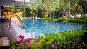 Riverside Floral Inn, Hotely  Chiang Mai - big - 58