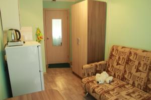 Apartments Alyonka, Inns  Khabarovsk - big - 9