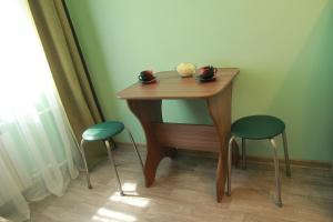 Apartments Alyonka, Inns  Khabarovsk - big - 6
