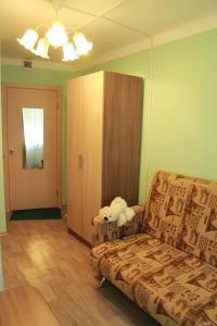 Apartments Alyonka, Inns  Khabarovsk - big - 5