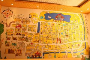 Dengba International Youth Hostel Jinan Branch, Хостелы  Цзинань - big - 62