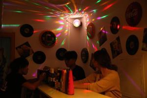 Dengba International Youth Hostel Jinan Branch, Хостелы  Цзинань - big - 43