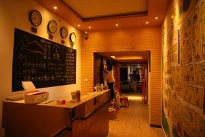 Dengba International Youth Hostel Jinan Branch, Хостелы  Цзинань - big - 44