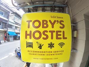 obrázek - Toby's Hostel