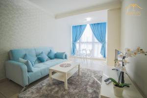 New Arabian Holiday Homes - JLT - Dubai