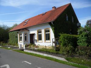 Frieslands Ferienwohnung