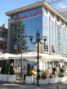 Apartmani Olimpus, Баня-Лука