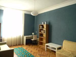 Apartment U Teatra