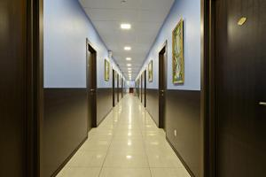 Отель Виктория, Отели  Москва - big - 17