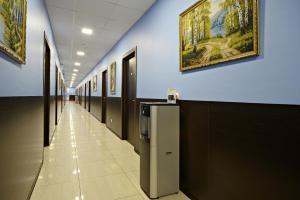 Отель Виктория, Отели  Москва - big - 19