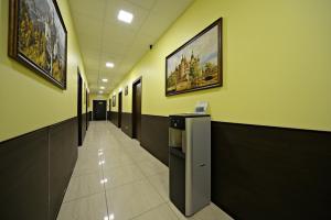 Отель Виктория, Отели  Москва - big - 16
