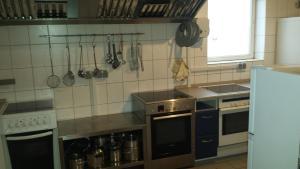 Gaestehaus Willis -Zimmervermietung-