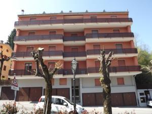 Casa Sofia, Apartmanok  Frabosa Soprana - big - 2