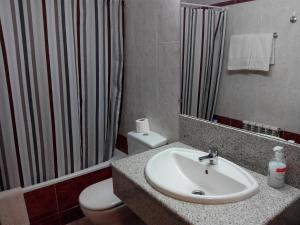 Apartamentos Querol, Appartamenti  Valderrobres - big - 8