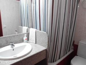 Apartamentos Querol, Appartamenti  Valderrobres - big - 6