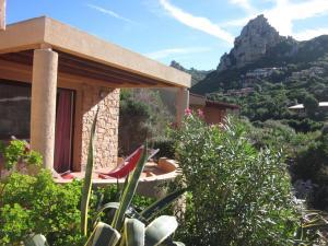 Ginepro Giallo, Holiday homes  Costa Paradiso - big - 7