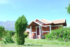 Chalets Form & Guest House