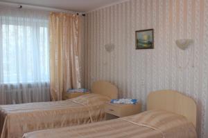 Отель Юность - фото 23