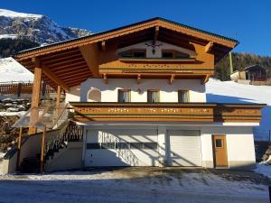 Apartment Wandspitz - Hintertux