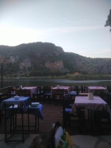 Отель Holiday Hotel Dalyan, Дальян