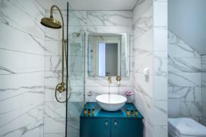 Veneziano Boutique Hotel, Hotel  Heraklion - big - 4