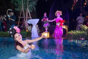 Riverside Floral Inn, Hotels  Chiang Mai - big - 39