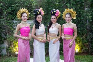 Riverside Floral Inn, Hotels  Chiang Mai - big - 36