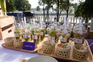 Riverside Floral Inn, Отели  Чиангмай - big - 35