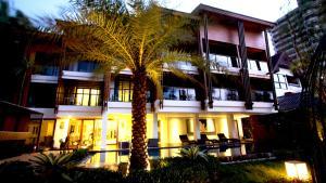 Riverside Floral Inn, Hotels  Chiang Mai - big - 44