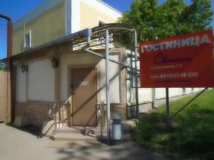 Отель Светлана - фото 22