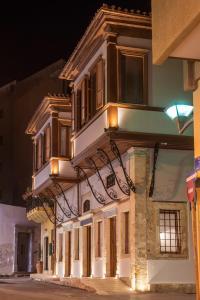 Veneziano Boutique Hotel, Hotel  Heraklion - big - 1