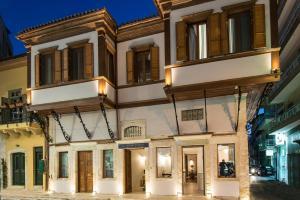 Veneziano Boutique Hotel, Hotel  Heraklion - big - 10