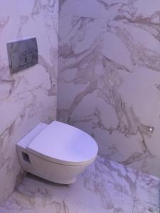 Vergos Hotel, Апарт-отели  Вурвуру - big - 49