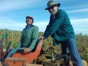 Agriturismo da Remo, Farmy  Magliano in Toscana - big - 26