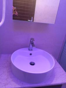 Vergos Hotel, Апарт-отели  Вурвуру - big - 20