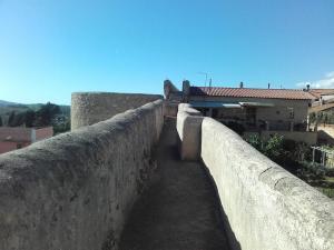 Agriturismo da Remo, Farmy  Magliano in Toscana - big - 35