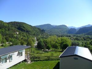 Camping Panoramique du Verdon