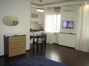 Foxtrot Apartment