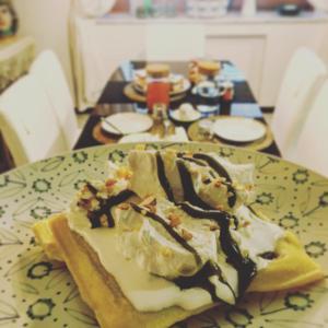 Casa Quinzio B&B, Bed & Breakfasts  Balestrate - big - 38
