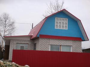 Дом для отпуска Горицы, Муром