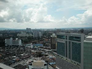 D'esplanade Homestay by Effie, Ferienwohnungen  Johor Bahru - big - 9
