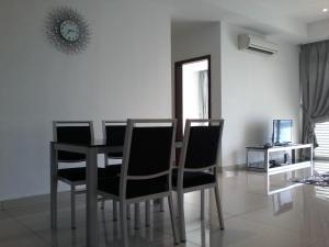 D'esplanade Homestay by Effie, Appartamenti  Johor Bahru - big - 17