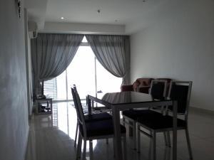 D'esplanade Homestay by Effie, Appartamenti  Johor Bahru - big - 4