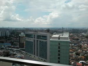 D'esplanade Homestay by Effie, Appartamenti  Johor Bahru - big - 3