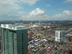 D'esplanade Homestay by Effie, Ferienwohnungen  Johor Bahru - big - 2