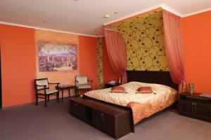 Отель Ковчег - фото 12