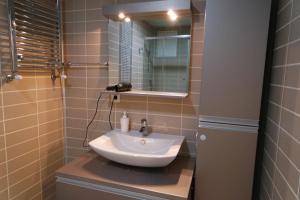 Kozapark Esenyurt, Apartments  Esenyurt - big - 66