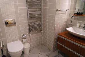 Kozapark Esenyurt, Apartments  Esenyurt - big - 61