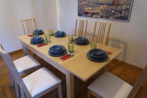 Kozapark Esenyurt, Apartments  Esenyurt - big - 57