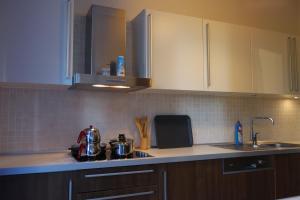 Kozapark Esenyurt, Apartments  Esenyurt - big - 44